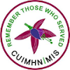 CUIMHNIMIS remember those who served