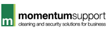 momentum support sercurity website