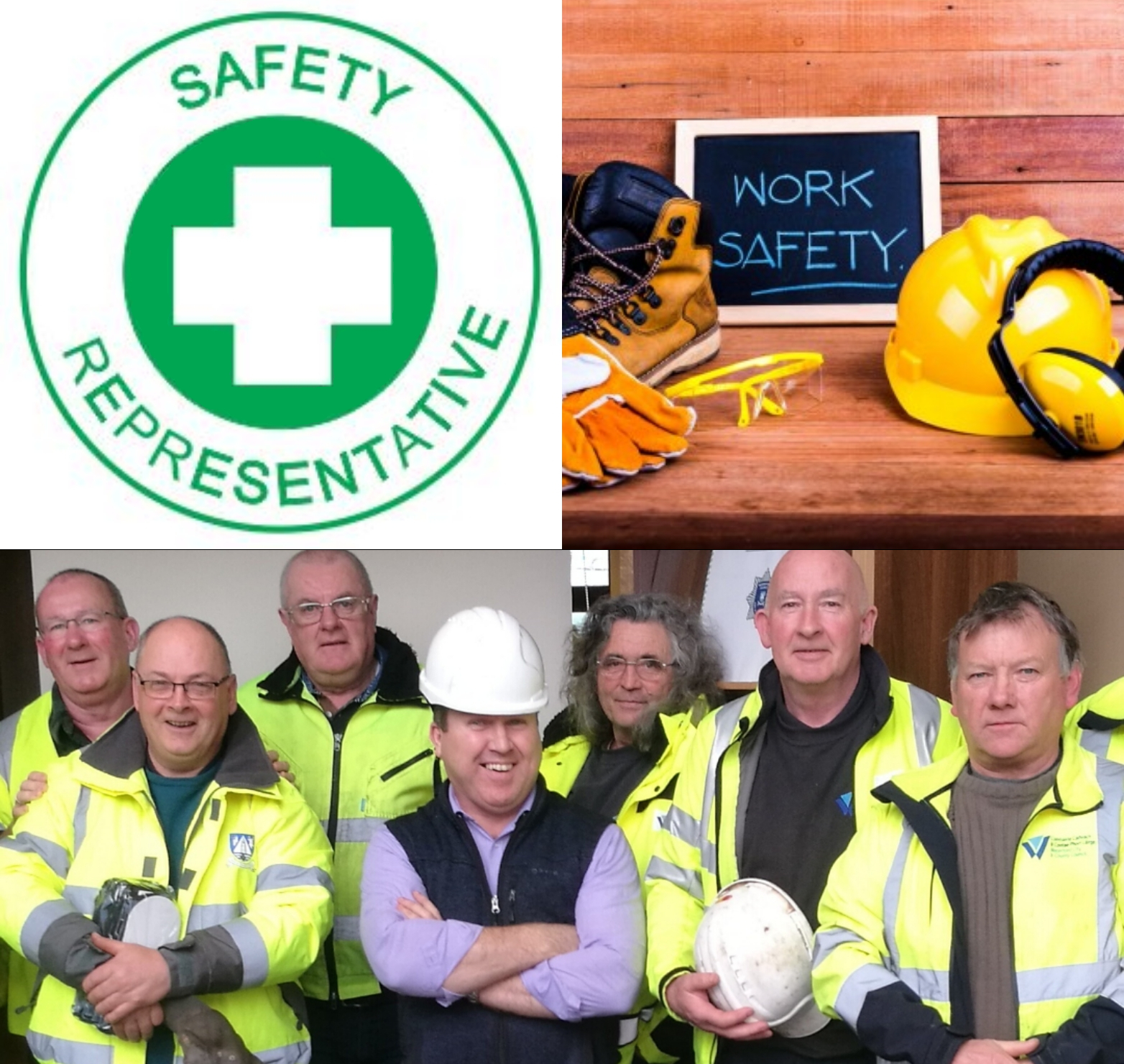 workplace health and safety representative